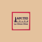 Radio La Once Diez icon