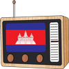 Radio FM: Cambodia Online icon