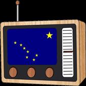 Radio FM: Alaska Online 🎙️ icon