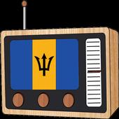 Radio FM: Barbados Online 🇧🇧 icon