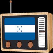 Radio FM: Honduras Online 🇭🇹 icon