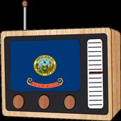 Radio FM: Idaho Online icon