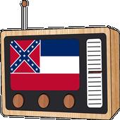 Radio FM: Mississippi Online icon