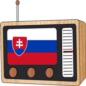 Radio FM: Slovakia Online - Rádio Slovensko 🇸🇰 icon