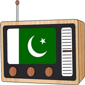 Radio FM: Pakistan Online - ریڈیو پاکستان 🇵🇰 icon