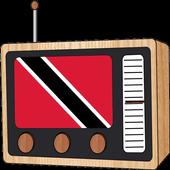 Radio FM: Trinidad tobago Online 🇹🇭 icon