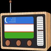 Radio FM: Uzbekistan Online 🇺🇿 icon