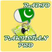 Radio Pakistan Pro icon