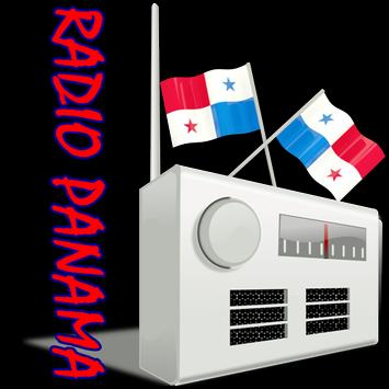 Radio Panama poster