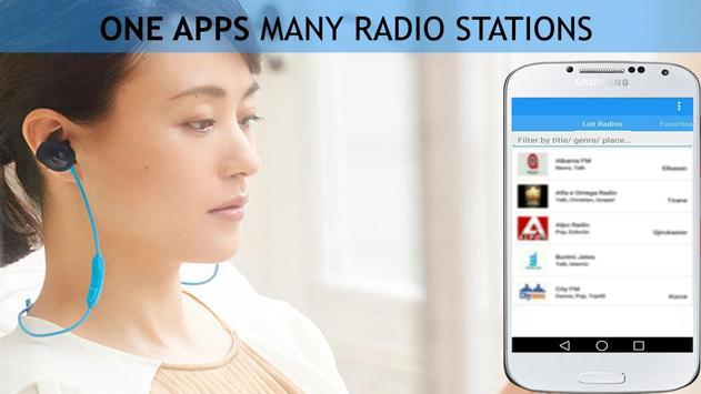 Radio Monaco Online FM 🇲🇨 poster