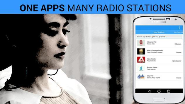 Radio Croatia Online FM 🇭🇷 poster