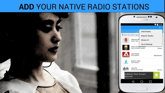 Radio Croatia Online FM 🇭🇷 screenshot 2