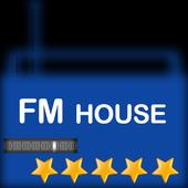 Radio House Music Online FM 📻 icon