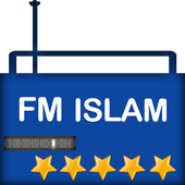 Radio islam Muslim Online FM🕌 icon