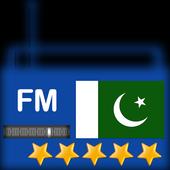 Radio Pakistan Online FM 🇵🇰 icon