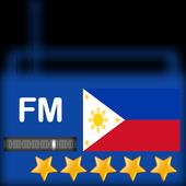 Radio Philipine Online FM 🇵🇭 icon