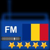 Radio Romania Online FM 🇷🇴 icon