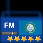 Radio South Dakota Online FM📻 icon