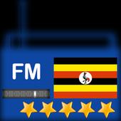 Radio Uganda Online FM 🇺🇬 icon