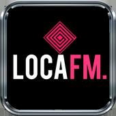 Loca Latino FM icon
