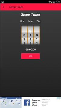 Loca Latino FM screenshot 6