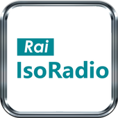 Rai Isoradio App Radio Italia icon