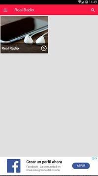 Real Radio App Trinidad Radio Station for Android - APK Download