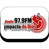 Impacto de Dios Chiapas icon