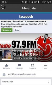 Impacto de Dios Chiapas screenshot 1