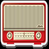 Radio Ndeke Luka icon