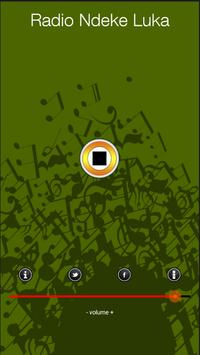 Radio Ndeke Luka screenshot 1