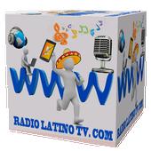 RADIOLATINOTV icon