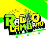 Radio Lambano icon
