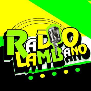 Radio Lambano poster