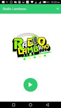Radio Lambano screenshot 3