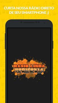 Radio Linha do Horizonte poster