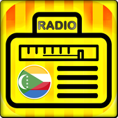 Radio Ocean Indien Comoros icon