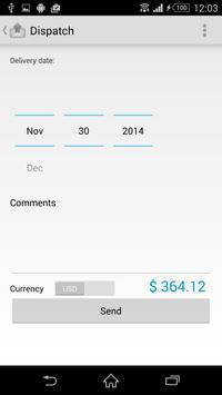 RadioLine Price screenshot 4