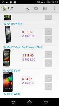 RadioLine Price screenshot 2