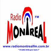 RÁDIO MONTREAL FM icon