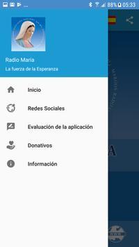Radio María screenshot 2