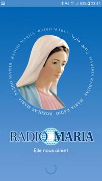 Radio Maria poster