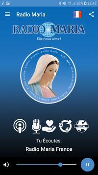 Radio Maria screenshot 1