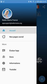 Radio Maria screenshot 3