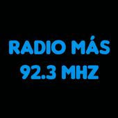 Radio Mas 92.3 icon
