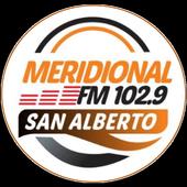 Radio Meridional 102.9 FM icon