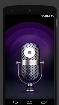 Base FM 107.3 Radio Station screenshot 1