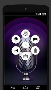 Base FM 107.3 Radio Station screenshot 2