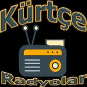 Kürtçe Radyolar - Radyo Kurdi icon