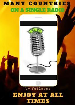 Muslim Community Radio ONLINE FREE APP RADIO screenshot 2